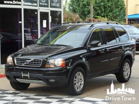 2008 Volvo XC90 for sale at Drive Town in Houston TX