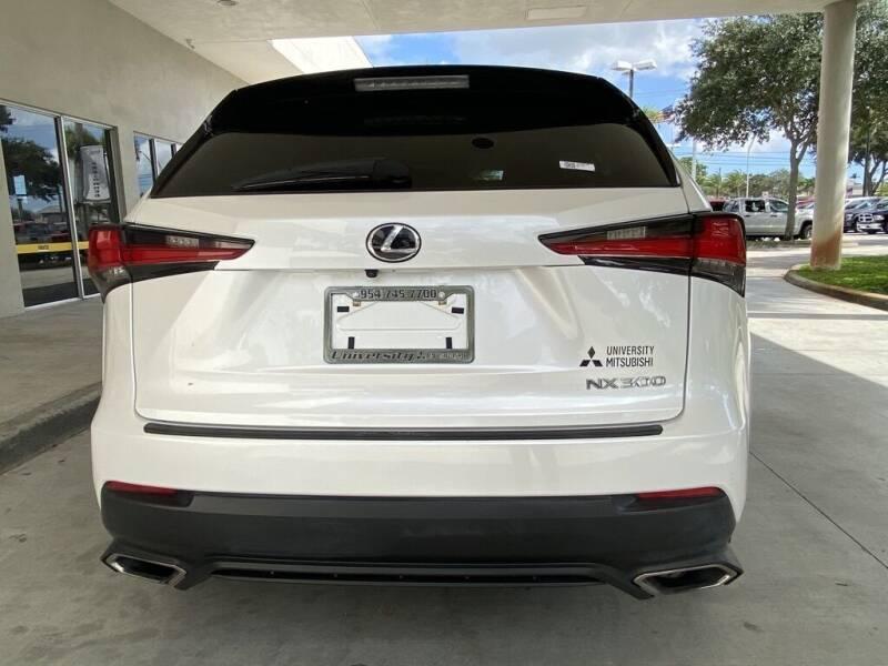 2018 Lexus NX 300 300 Base - Davie FL