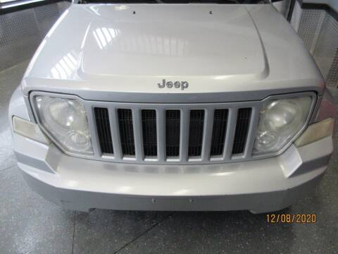 2008 Jeep Liberty for sale at Settle Auto Sales TAYLOR ST. in Fort Wayne IN