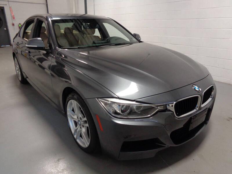 2014 BMW 3 Series for sale at VML Motors LLC in Teterboro NJ