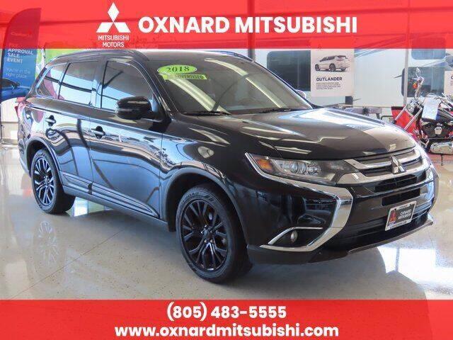 2018 Mitsubishi Outlander for sale in Oxnard, CA