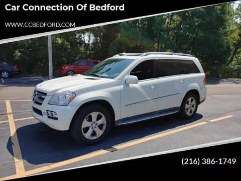 2010 Mercedes-Benz GL-Class for sale at Car Connection of Bedford in Bedford OH