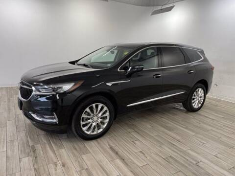 2019 Buick Enclave for sale at TRAVERS GMT AUTO SALES - Traver GMT Auto Sales West in O Fallon MO
