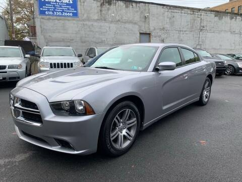 2014 Dodge Charger for sale at Amicars in Easton PA