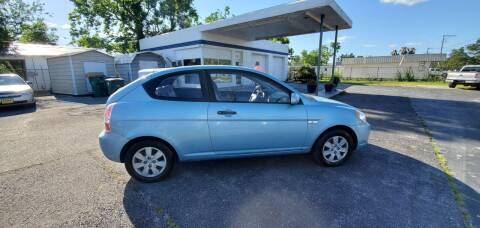 2010 Hyundai Accent for sale at Bill Bailey's Affordable Auto Sales in Lake Charles LA