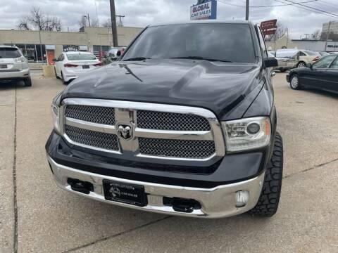 2016 RAM Ram Pickup 1500 for sale at Suzuki of Tulsa - Global car Sales in Tulsa OK