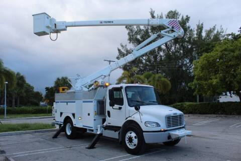 2012 Freightliner M2 106 for sale at Truck and Van Outlet - All Inventory in Hollywood FL