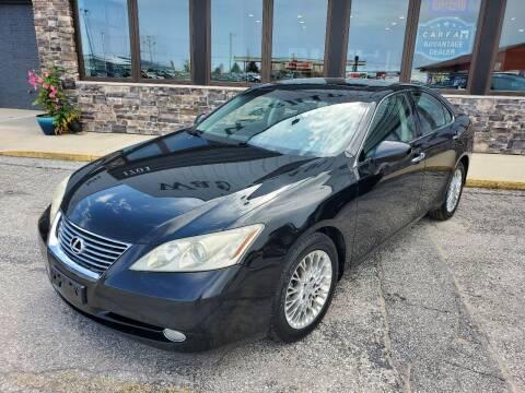 2009 Lexus ES 350 for sale at Washington Auto Center in Washington IA
