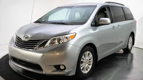 2014 Toyota Sienna for sale at AUTOMAXX MAIN in Orem UT