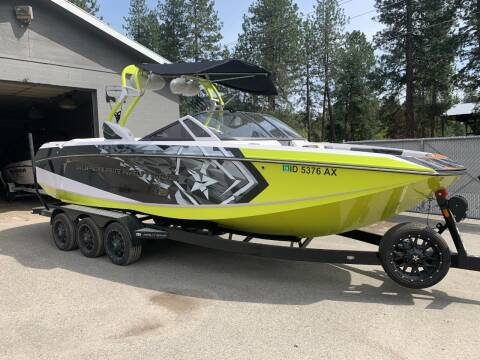 2015 Super Air Nautique G25 for sale at Hayden Cars in Coeur D Alene ID