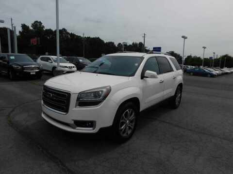 2013 GMC Acadia for sale at Paniagua Auto Mall in Dalton GA