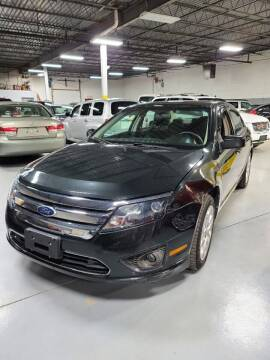 2010 Ford Fusion for sale at Brian's Direct Detail Sales & Service LLC. in Brook Park OH