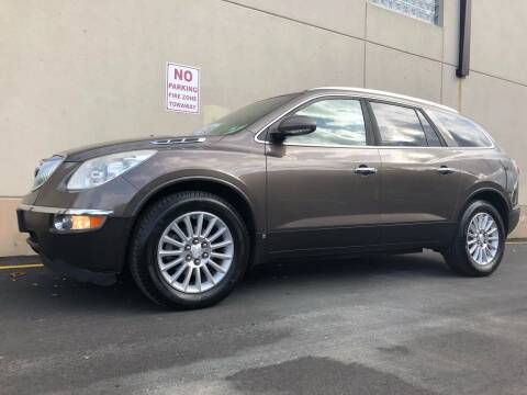 2008 Buick Enclave for sale at International Auto Sales in Hasbrouck Heights NJ