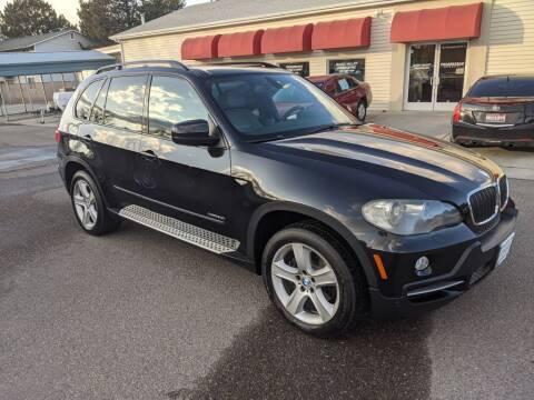 2009 BMW X5 for sale at Progressive Auto Sales in Twin Falls ID