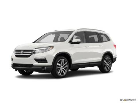 2017 Honda Pilot for sale at Stephens Auto Center of Beckley in Beckley WV