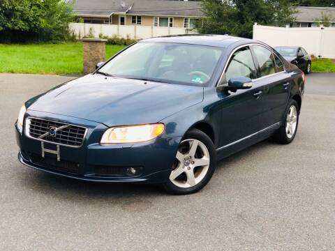 2008 Volvo S80 for sale at Y&H Auto Planet in West Sand Lake NY