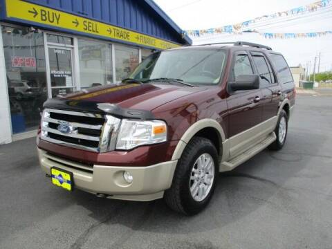 2009 Ford Expedition for sale at Affordable Auto Rental & Sales in Spokane Valley WA