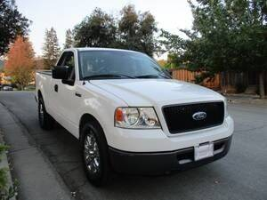 2008 Ford F-150 for sale at Inspec Auto in San Jose CA