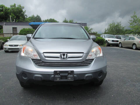 2008 Honda CR-V for sale at Olde Mill Motors in Angier NC