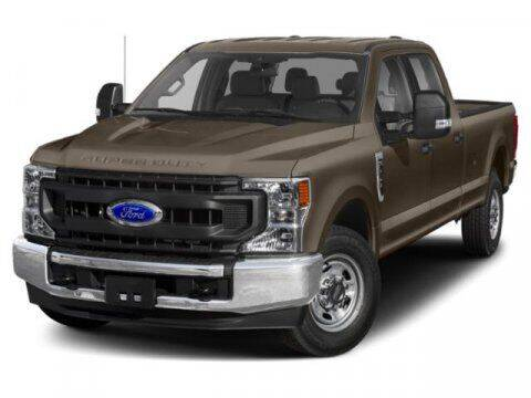 2021 Ford F-250 Super Duty for sale in Prince Frederick, MD