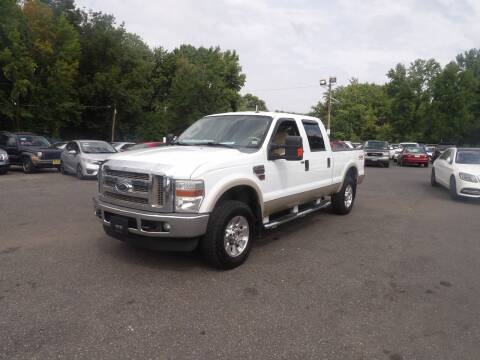 2009 Ford F-250 Super Duty for sale at United Auto Land in Woodbury NJ