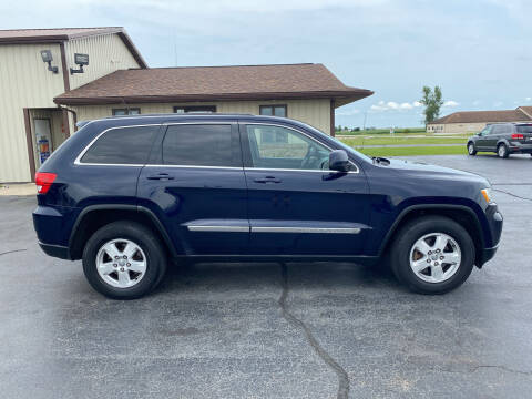 2012 Jeep Grand Cherokee for sale at Pro Source Auto Sales in Otterbein IN