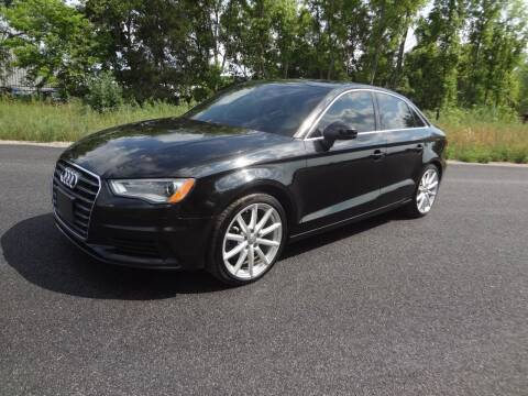 2015 Audi A3 for sale at Garza Motors in Shakopee MN