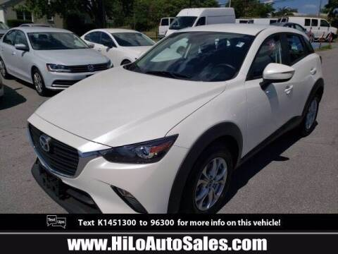 2019 Mazda CX-3 for sale at BuyFromAndy.com at Hi Lo Auto Sales in Frederick MD