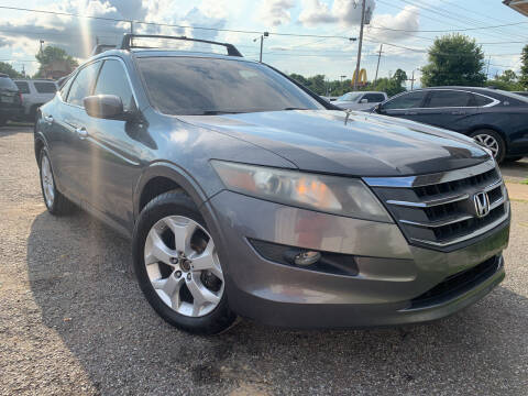 2010 Honda Accord Crosstour for sale at Safeway Auto Sales in Horn Lake MS