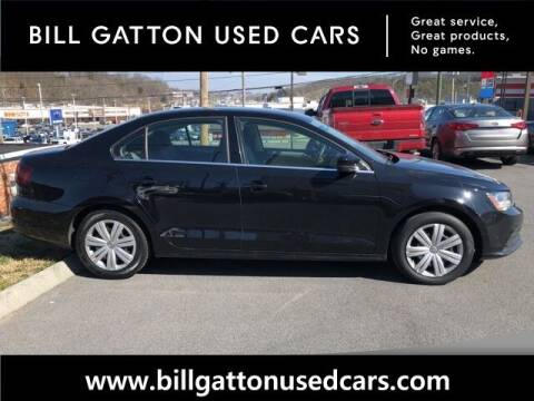 2017 Volkswagen Jetta for sale at Bill Gatton Used Cars in Johnson City TN