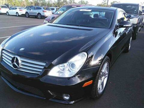 2006 Mercedes-Benz CLS for sale at Gulf South Automotive in Pensacola FL