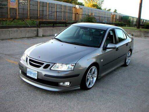 2001 Saab 9-3 for sale at 28TH STREET AUTO SALES AND SERVICE in Wilmington DE