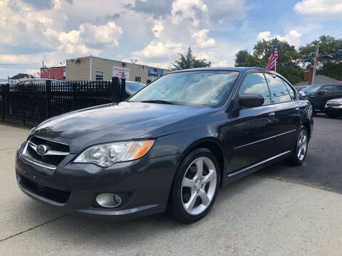 2008 Subaru Legacy for sale at Crestwood Auto Center in Richmond VA