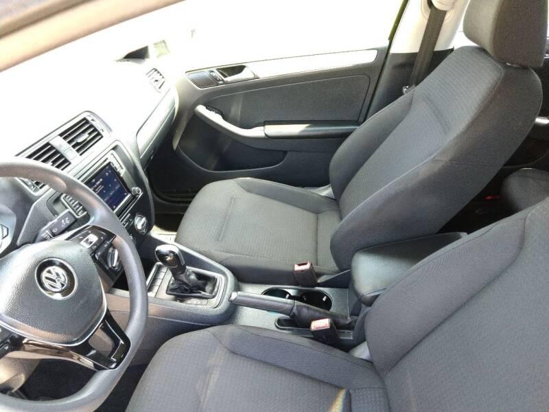 2016 Volkswagen Jetta 1.4T SE 4dr Sedan 6A w/Connectivity - Mckinney TX