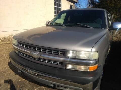 2000 Chevrolet Silverado 2500 for sale at Sparks Auto Sales Etc in Alexis NC