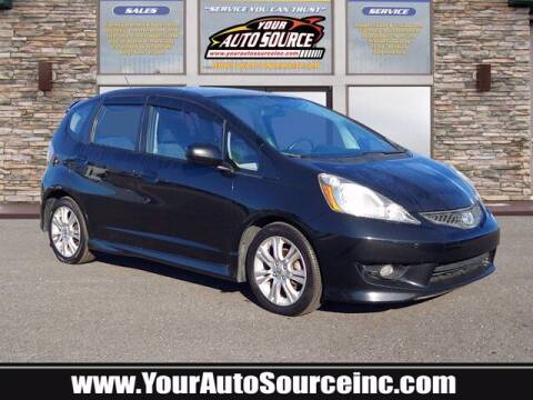2009 Honda Fit for sale at Your Auto Source in York PA