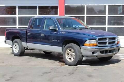 2001 Dodge Dakota for sale at Truck Ranch in Logan UT