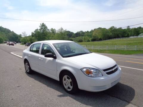 2007 Chevrolet Cobalt for sale at Car Depot Auto Sales Inc in Seymour TN