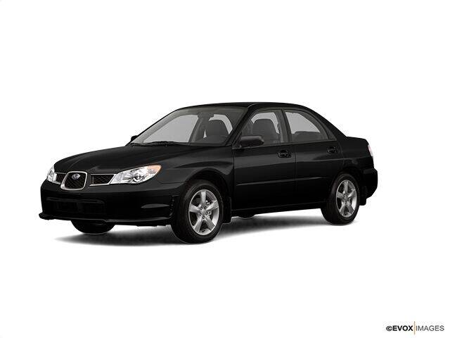 2007 Subaru Impreza for sale at CHAPARRAL USED CARS in Piney Flats TN