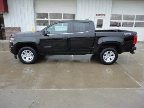 2020 Chevrolet Colorado for sale at Quality Motors Inc in Vermillion SD