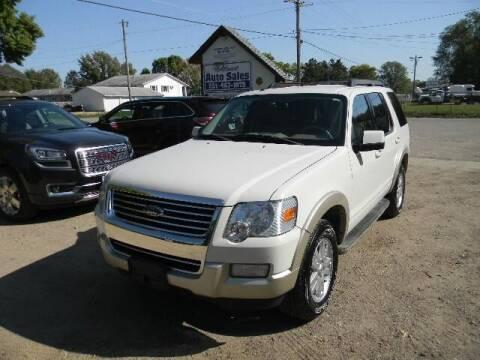 2009 Ford Explorer for sale at Northwest Auto Sales in Farmington MN