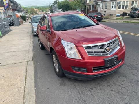 2010 Cadillac SRX for sale at Best Cars R Us LLC in Irvington NJ