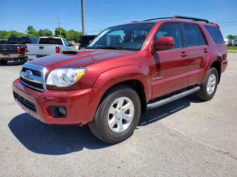2008 Toyota 4Runner for sale at Southern Auto Exchange in Smyrna TN