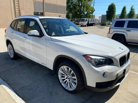 2013 BMW X1 for sale at 7 Auto Group in Anaheim CA