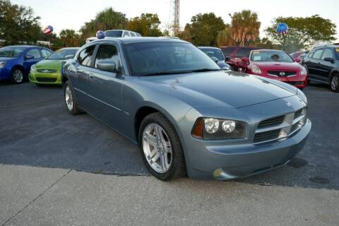 2007 Dodge Charger for sale at J Linn Motors in Clearwater FL