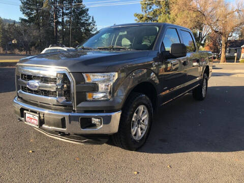2015 Ford F-150 for sale at Local Motors in Bend OR