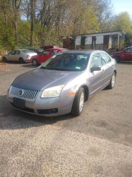 2006 Mercury Milan for sale at Cheap Auto Rental llc in Wallingford CT