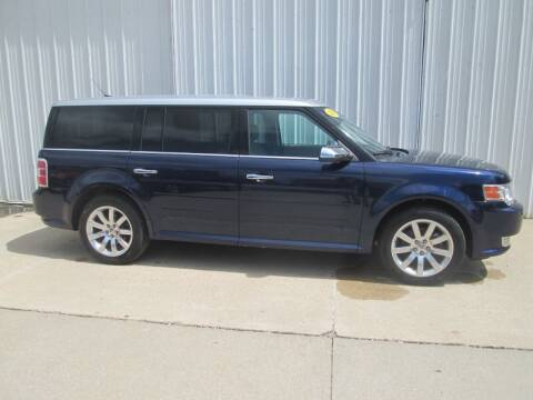 2011 Ford Flex for sale at Parkway Motors in Osage Beach MO