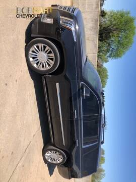 2018 Cadillac Escalade ESV for sale at BOB HART CHEVROLET in Vinita OK
