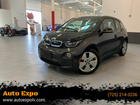 2015 BMW i3 for sale at Auto Expo in Las Vegas NV